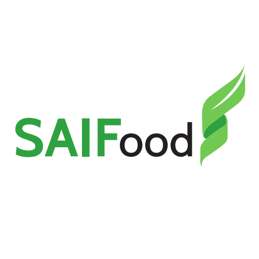 Welcome to SAIFood