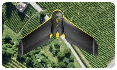 Agricultural Drones, Saving your Crops and Your Time